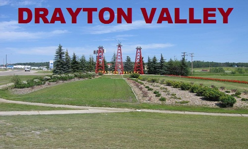 Drayton Valley