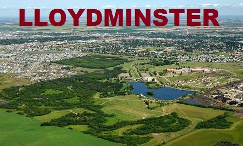 llodyminster