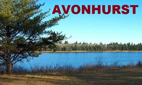 Avonhurst