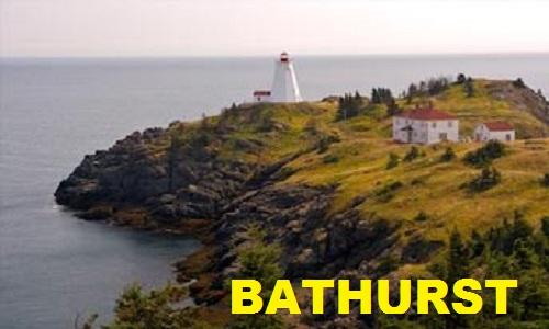 bathurst