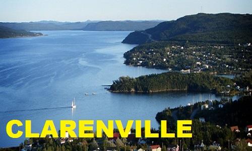 clarenville