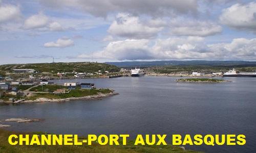 channel port aux basques