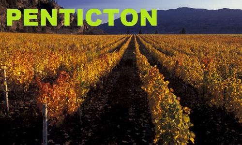 penticton