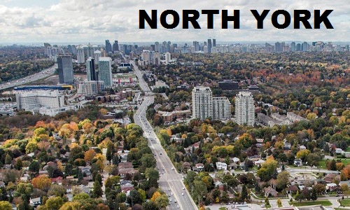 North York
