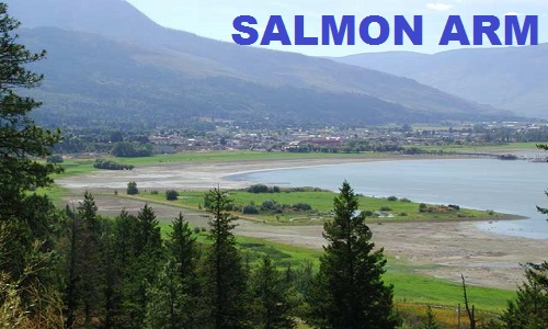 Salmon Arm