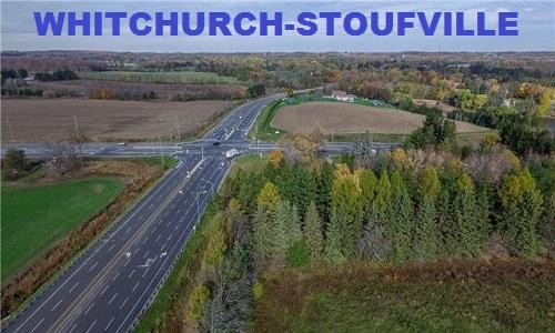 Whitchurch-Stouffville