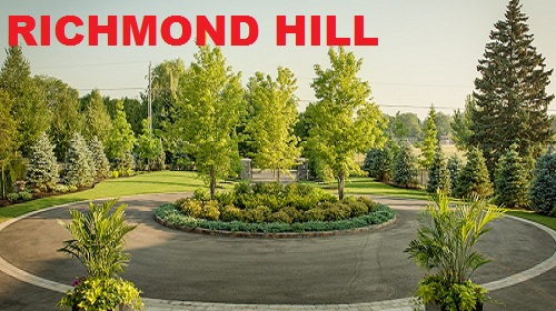 Richmond Hill