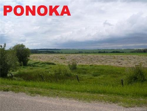 Ponoka