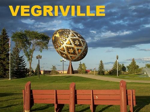 Vegreville
