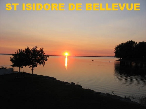 St Isidore de Bellevue