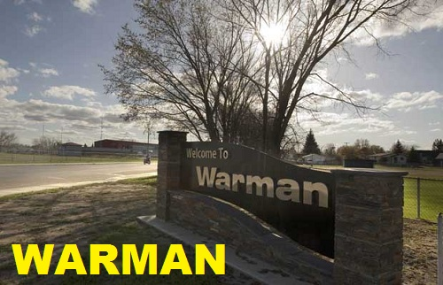 Warman