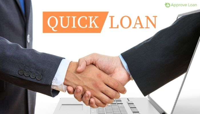 QUICK loan in canada
