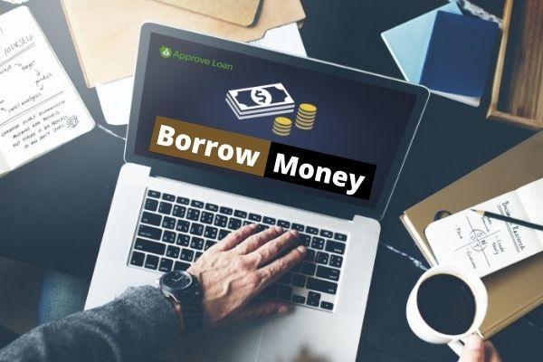 borrow money online instantly