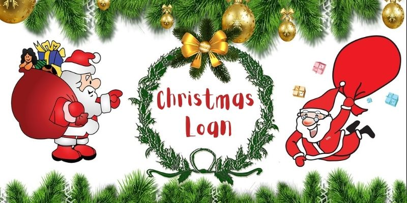 Christmas Loan with title loan
